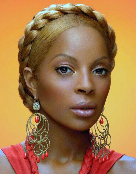 Mary J Blige January 11 Sending Very Happy Birthday Wishes! All the Best!