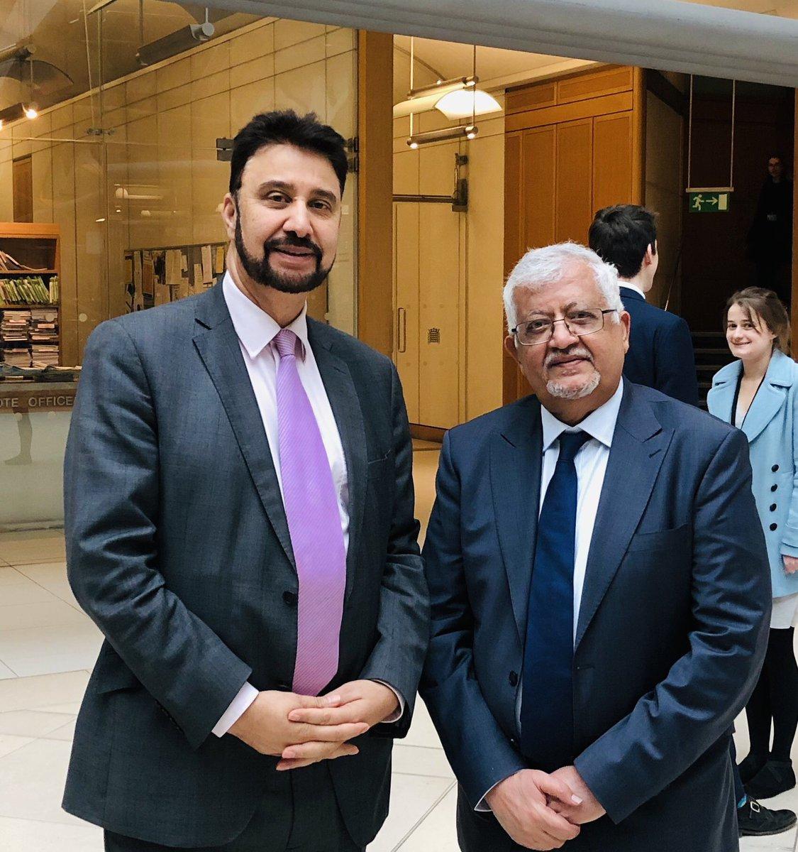 Yemen Embassy London's photo on Yassin