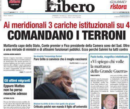 Milko Sichinolfi's photo on #11gennaio