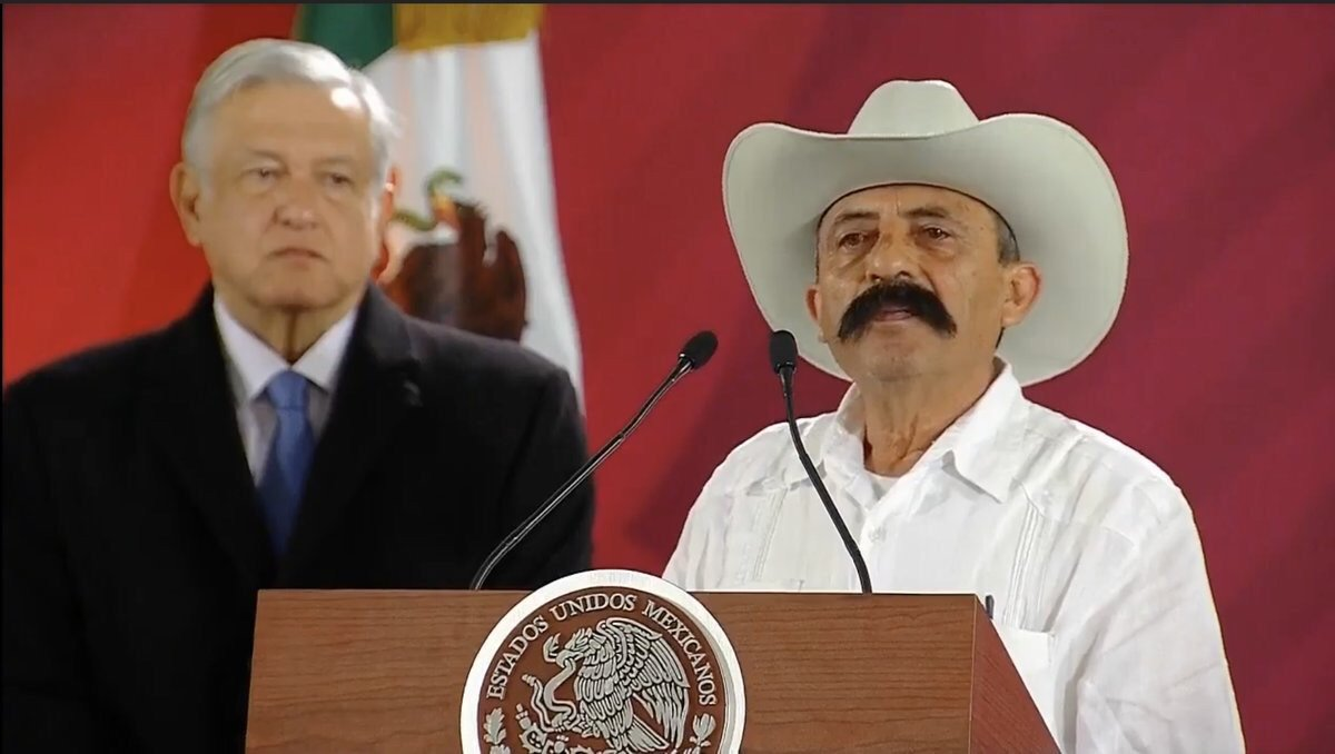 Enrique Campos S's photo on Emiliano Zapata