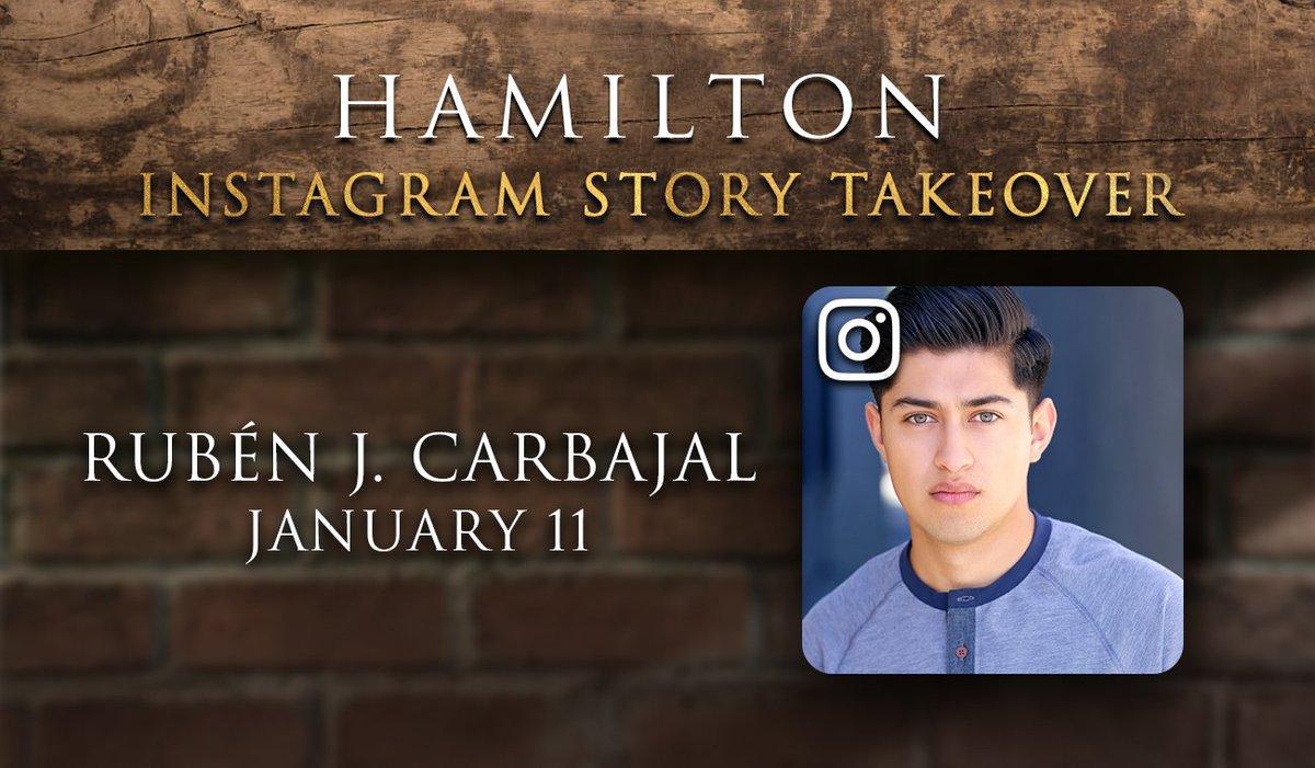 Hamilton's photo on #HamiltonPR