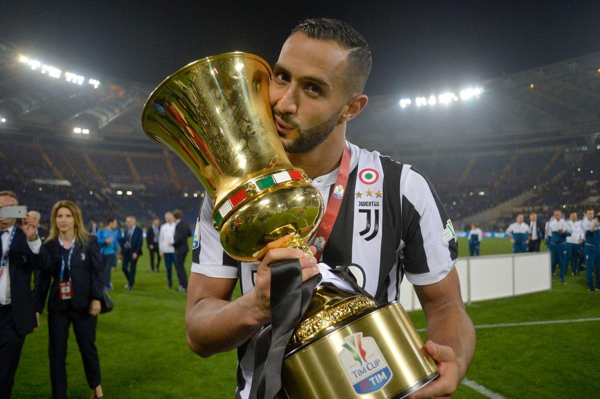 Una #CoppaItalia 🏆 intera senza subire gol: l'ennesimo grande record 🔝della @juventus ⚪️⚫️  Da rivivere insieme, qui, on demand 👉 http://juve.it/VxKf30mSVLR