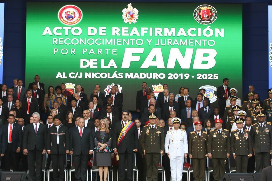 Partido Comunista ☭'s photo on Nicolás Maduro