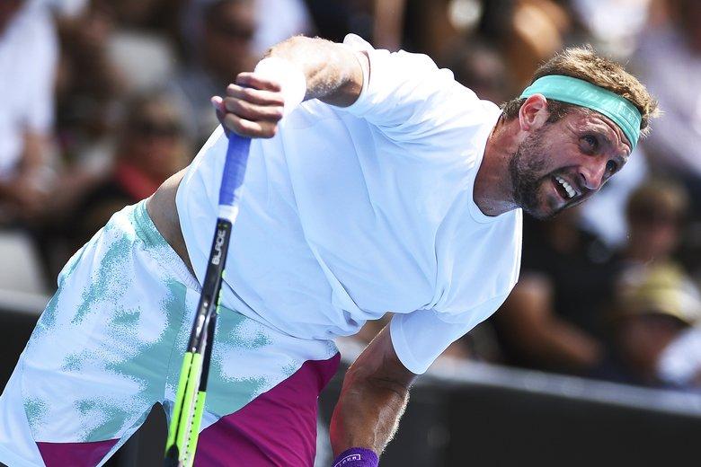 Paris et Courses RMC's photo on #tennis