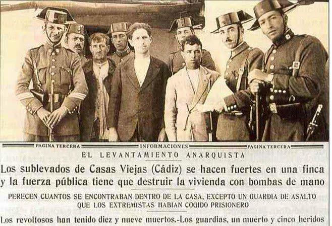 Borja Ascaso's photo on Matanza