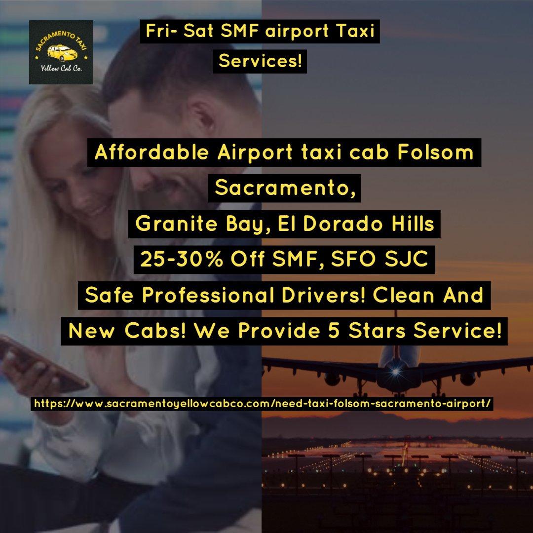 Sacramento Taxi Yellow Cab on Twitter: