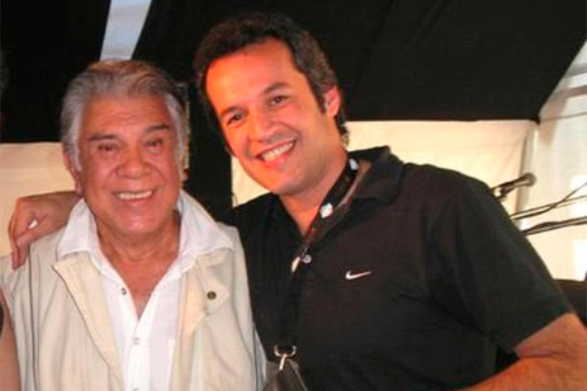 LA NACION's photo on Raúl Lavié