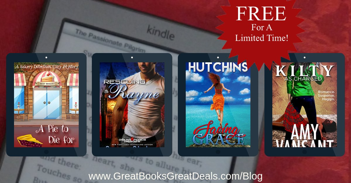 It's Free Book Friday! Great Freebies from New York Times, USA Today, and International Bestselling Authors!   PLUS, enter to WIN our Holiday Recovery Giveaway! Three Winners - More than $100 in Prizes!   https://www. greatbooksgreatdeals.com/blog/great-boo k-deals-from-new-york-times-usa-today-and-international-bestselling-authors4899494 &nbsp; …  #GreatBookDeal #FridayReads <br>http://pic.twitter.com/jJ7fEgezXk