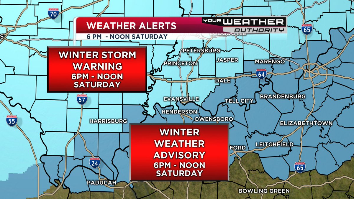 Ron Rhodes's photo on Winter Storm Warning
