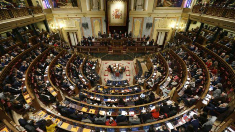Intereconomía's photo on Presupuestos de 2019