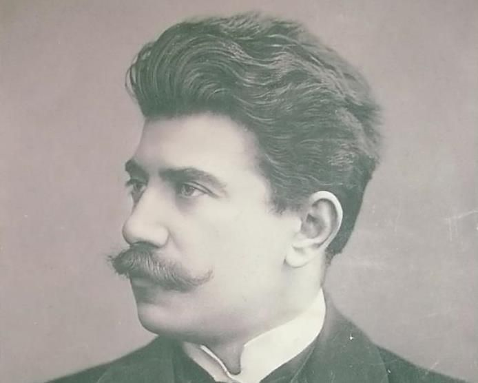 Joaquin Borges's photo on Polaco