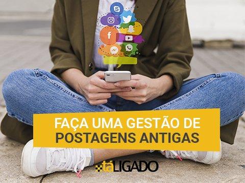 táLIGADO Comunicação's photo on Novo Acordo