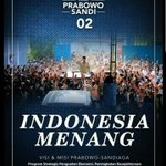 #IndonesiaMenang Twitter Photo
