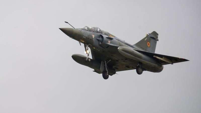 maria de lourdes's photo on Mirage 2000D