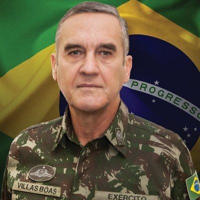 General Freitas's photo on comandante