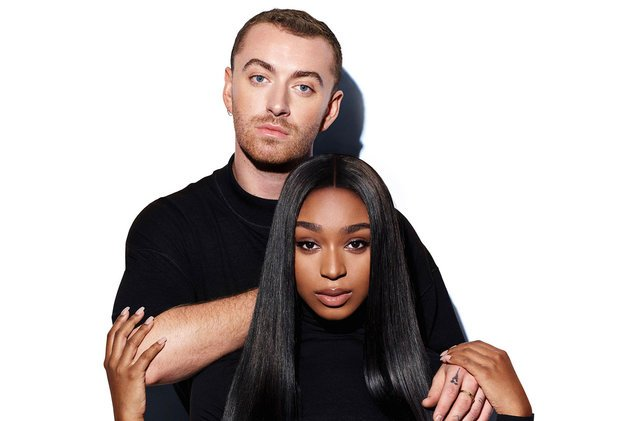 #SamSmith and #Normani's Collab #DancingWithAStranger Is pure magic!✨❤️ @Samsmith @Normani https://t.co/MIOUpij7xQ