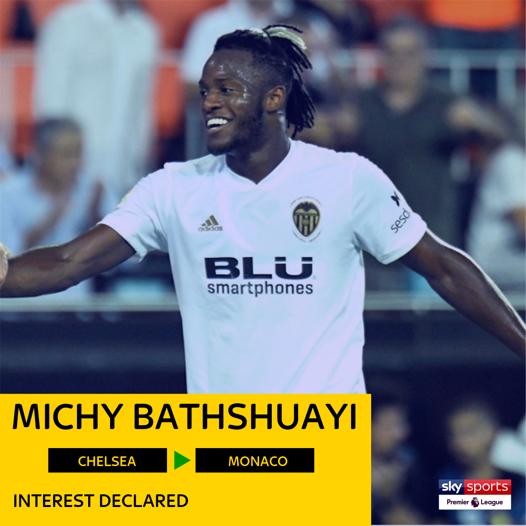Sky Sports Premier League's photo on Michy
