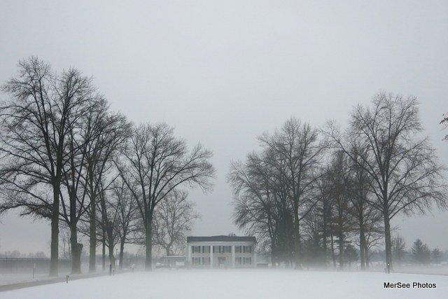 Deerfield Township's photo on Winter Storm Warning