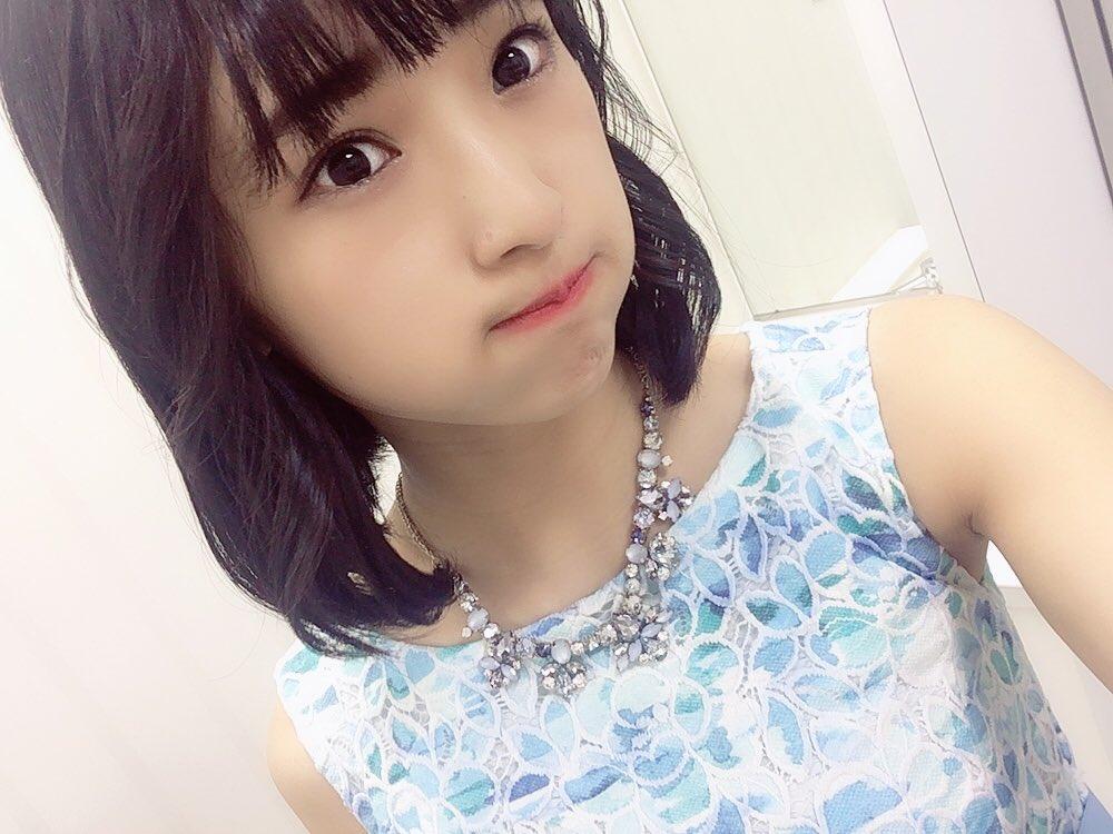 AKB48 歌田初夏's photo on #AKB48歌唱力No1決定戦