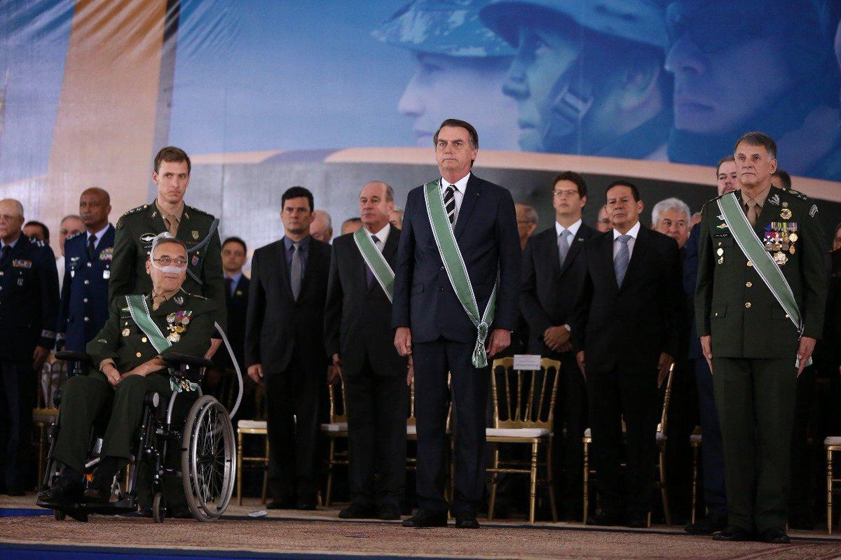 Planalto's photo on comandante