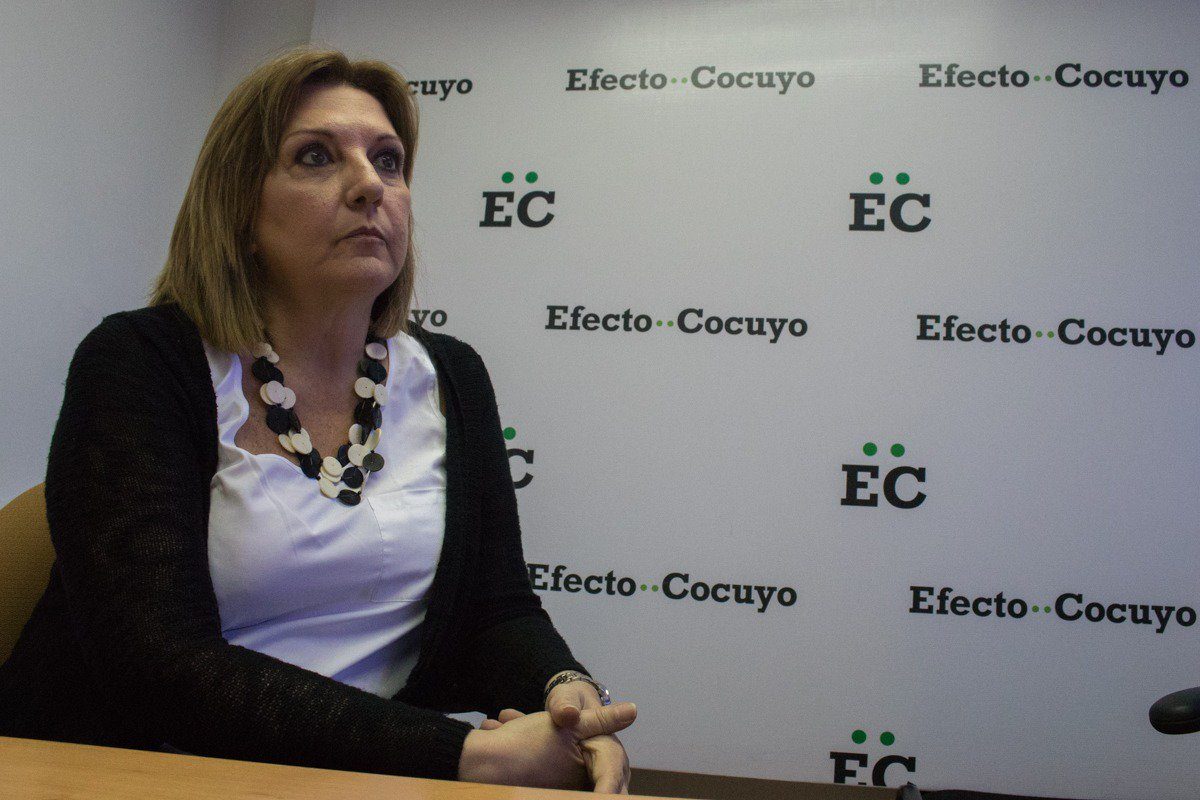 Efecto Cocuyo's photo on La OEA