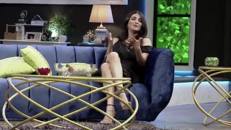 Shruti Haasan grabs BIG ratings
