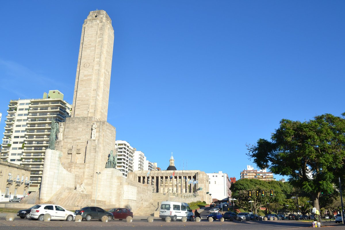 Monumento Histórico's photo on #finde