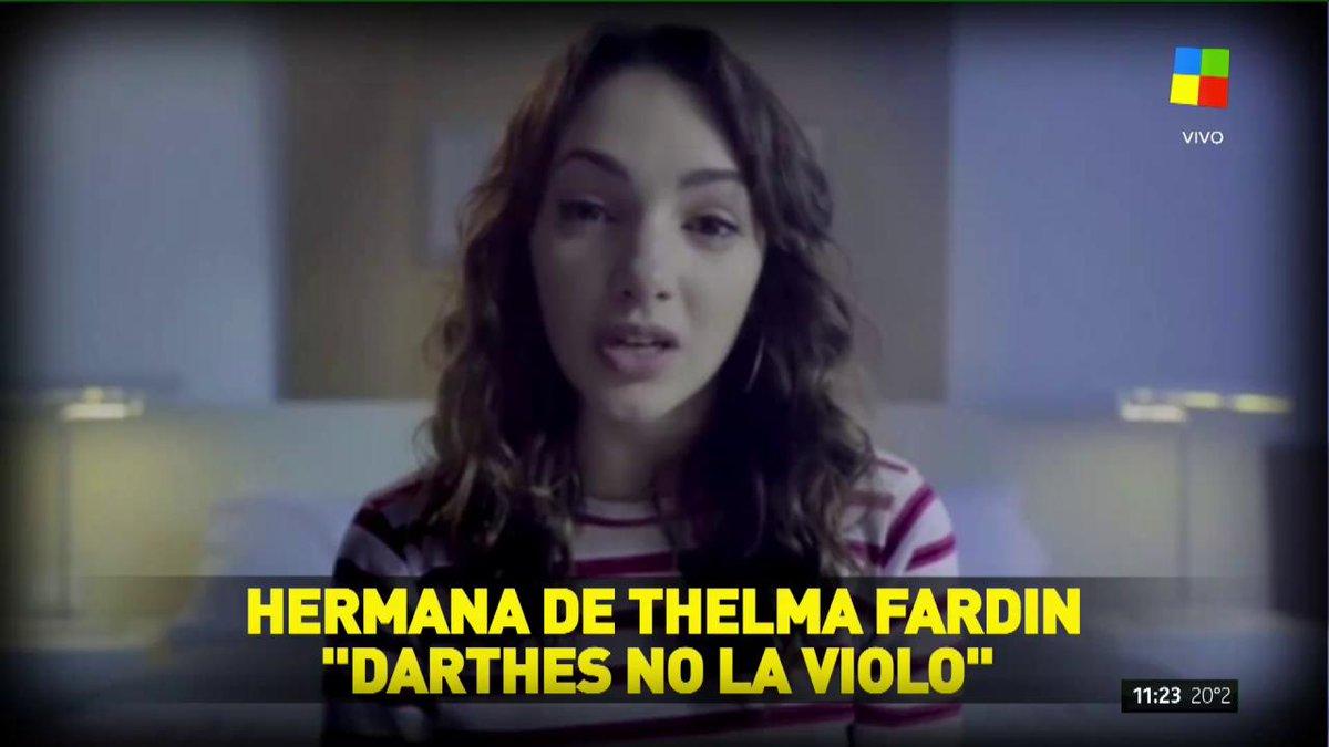 América TV 📺's photo on Darthes