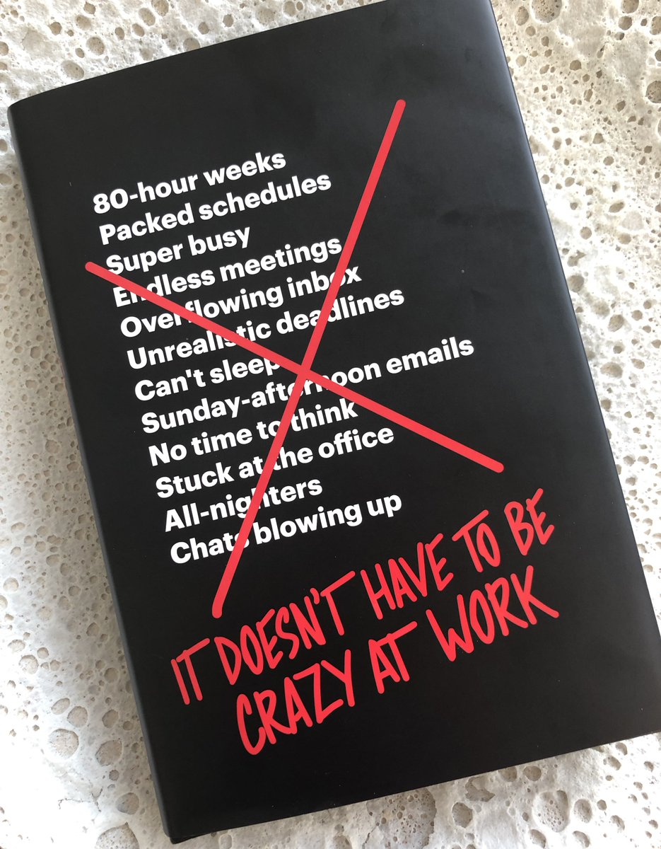 Just finished the new book from @jasonfried and @dhh — it&#39;s so refreshingly bullshit-free. Can&#39;t wait to see @jasonfried speak in Detroit at the @smallgiantsbuzz Summit! #FridayReads <br>http://pic.twitter.com/wIuXuVPYrO