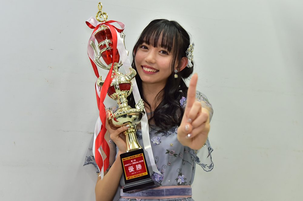 AKB48グループ歌唱力No.1決定戦<公式>'s photo on #AKB48歌唱力No1決定戦