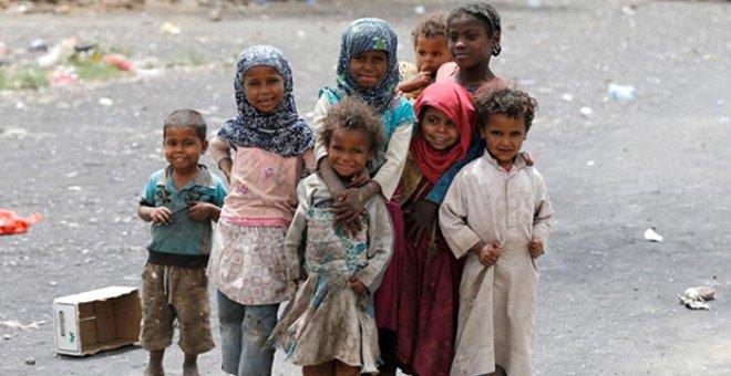 Kadir Kaşıkcı's photo on #YemeneSesVer