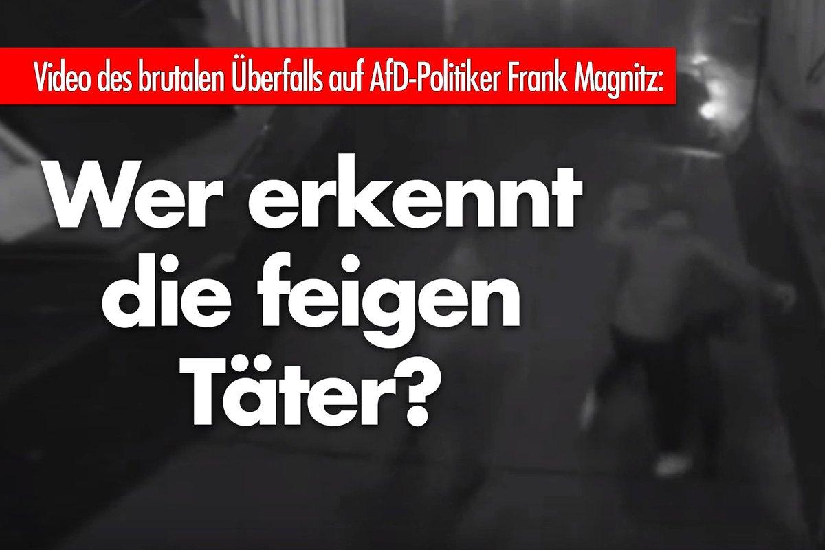 Alternative für 🇩🇪 Deutschland's photo on #Magnitz