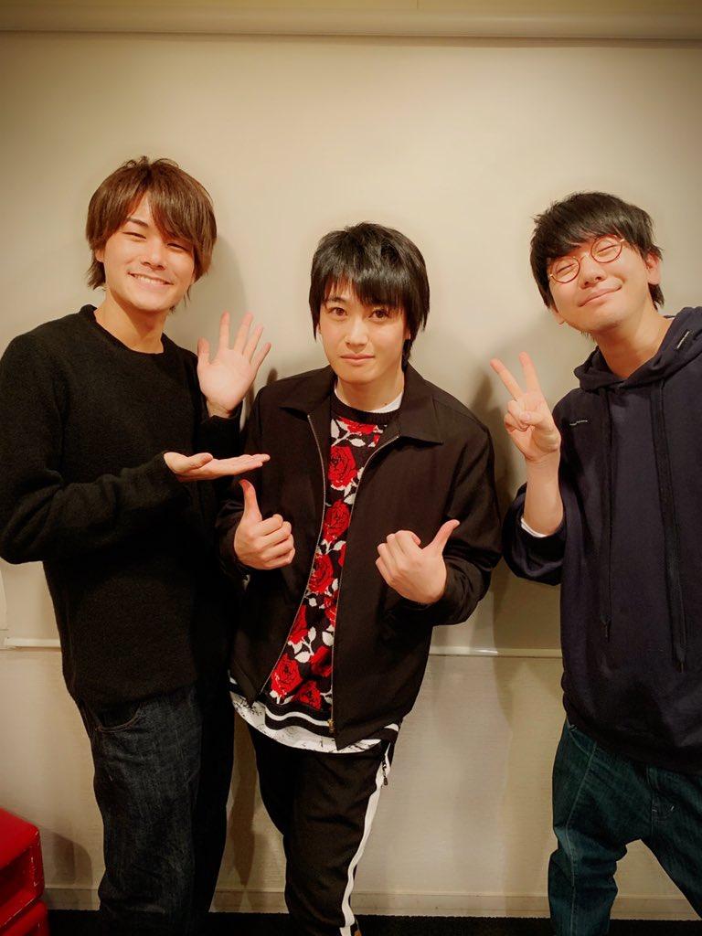 八代 拓's photo on Bプロ
