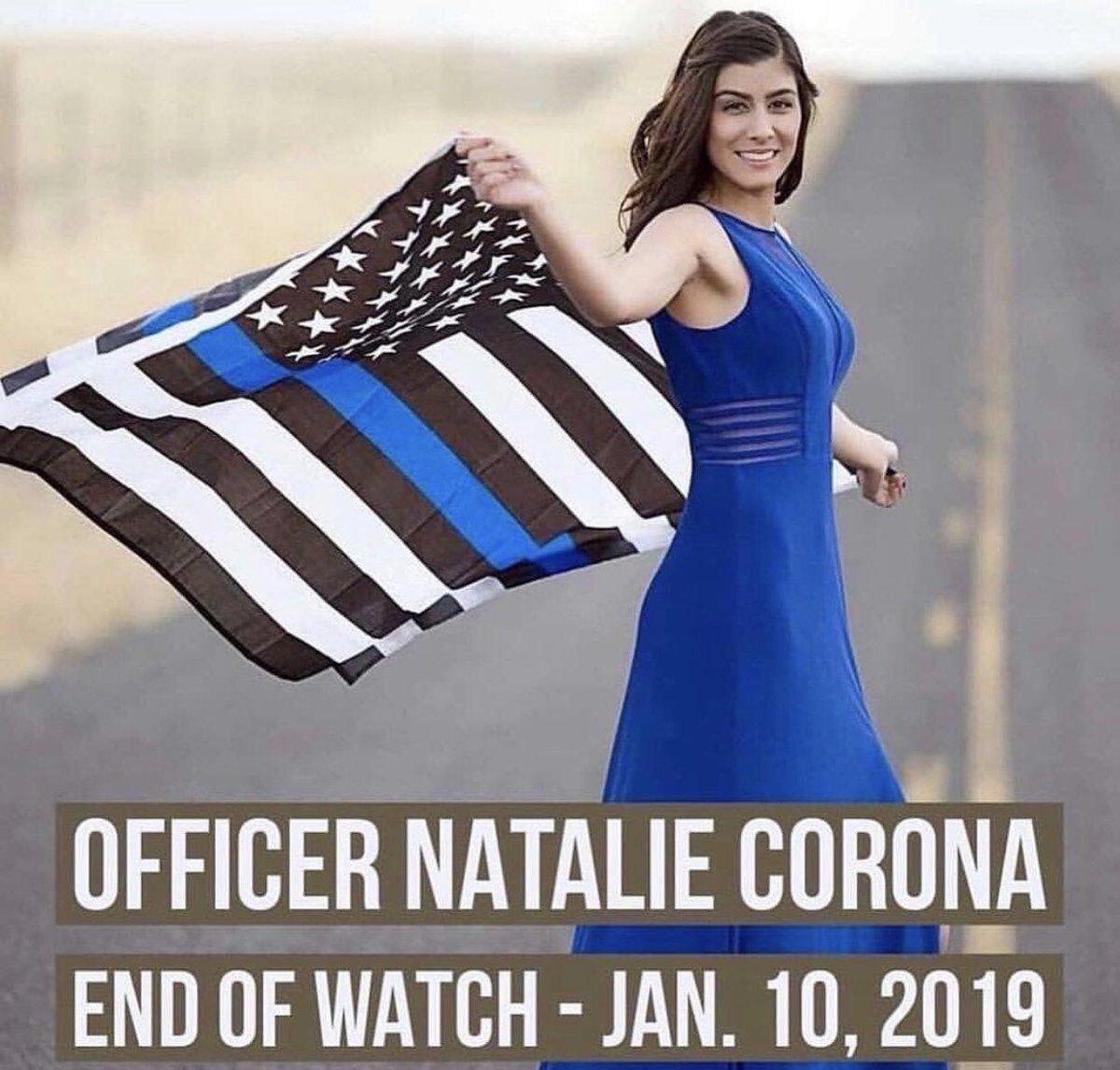 Matt Overton's photo on Officer Corona
