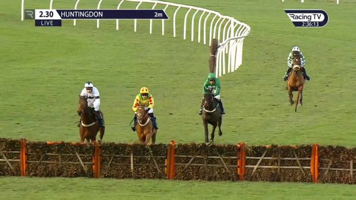 Racing TV's photo on huntingdon