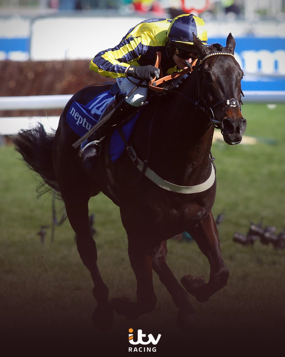 ITV Racing's photo on Willoughby Court