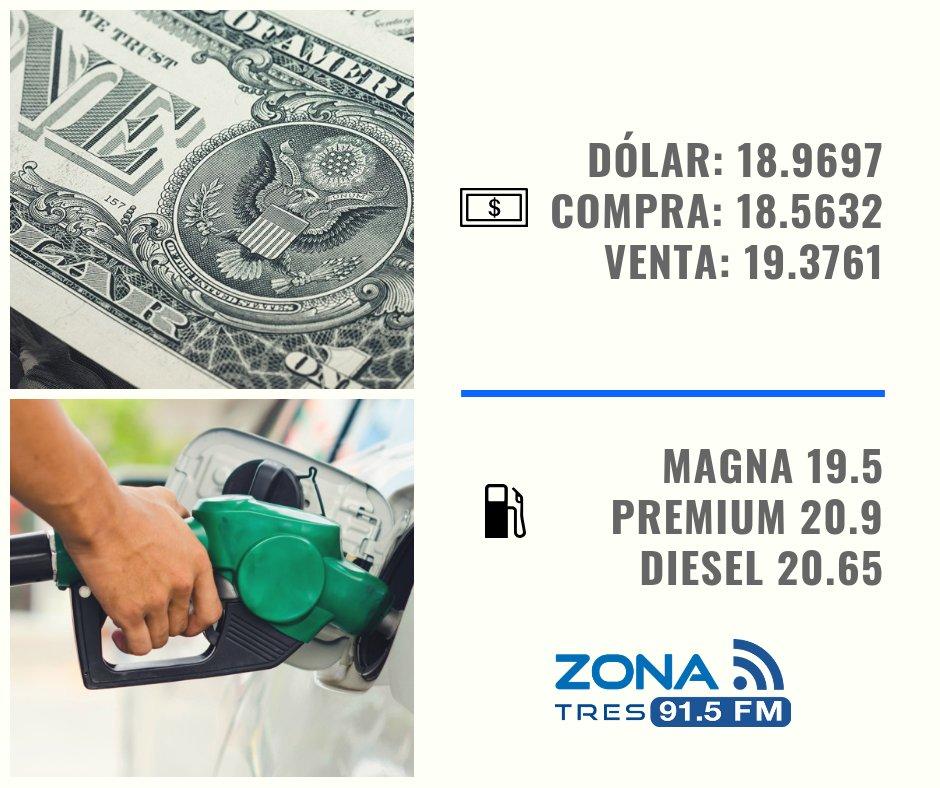 ZONA 3's photo on #gasolina
