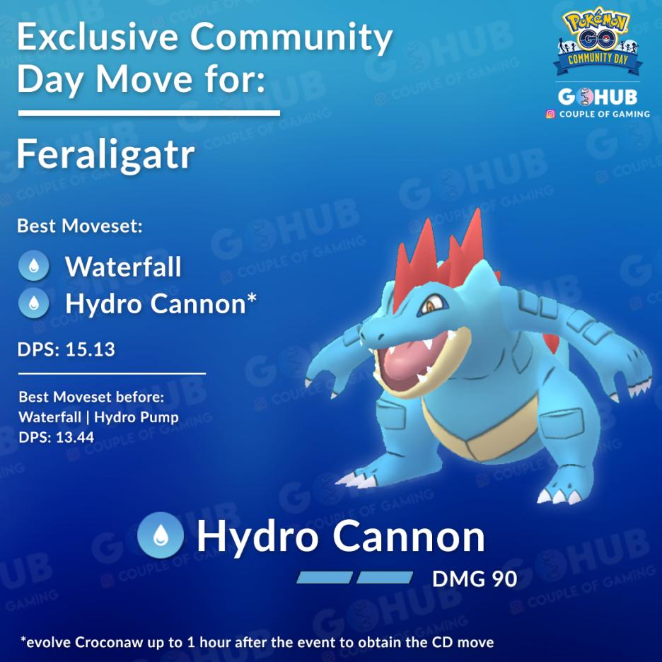 Pokémon GO Hub's photo on RAID