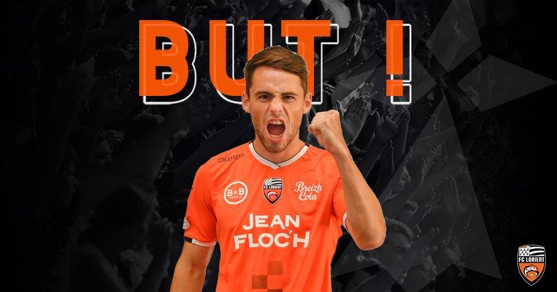 FC LORIENT 🐟's photo on #fcllbc