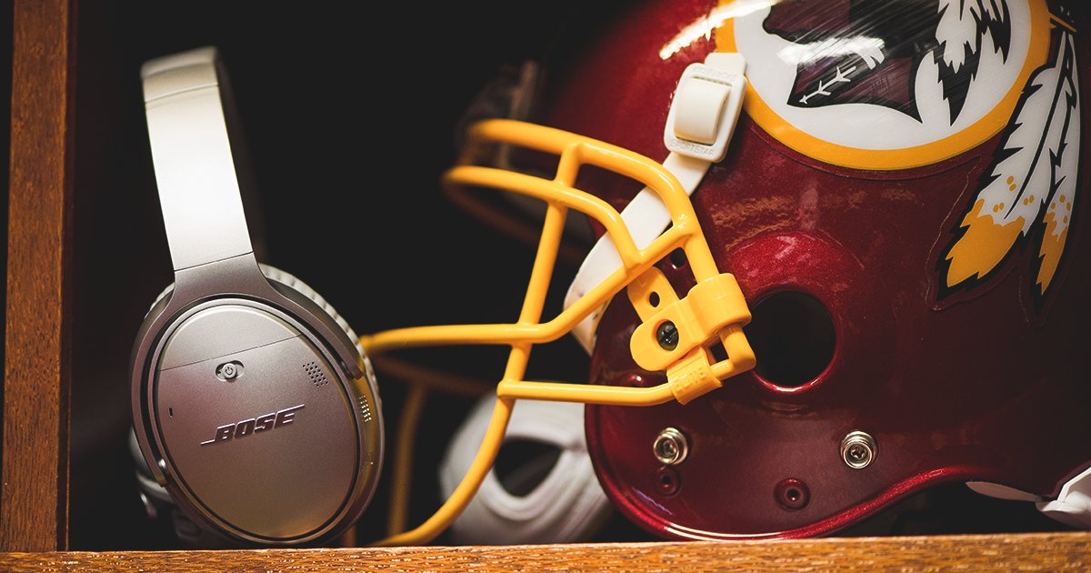 Retweet for a chance to win a pair of @Bose headphones. ��  #FocusOn x #HTTR https://t.co/tUVS9htEv7