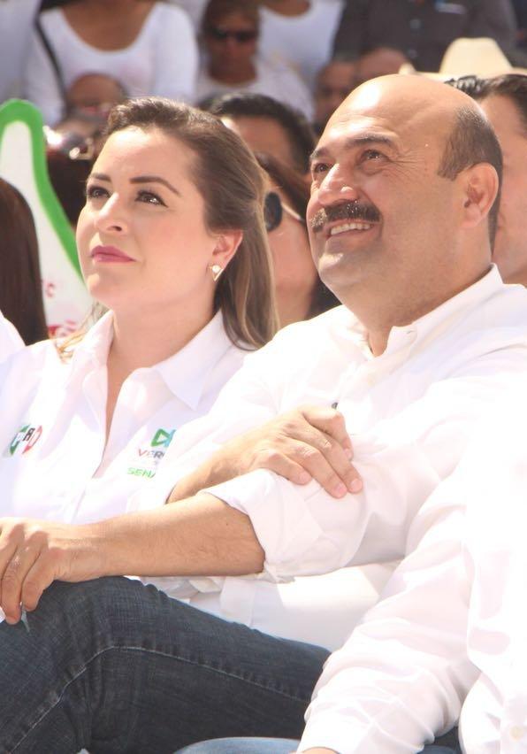 RodRigo Fuentes�vila's photo on Senadora