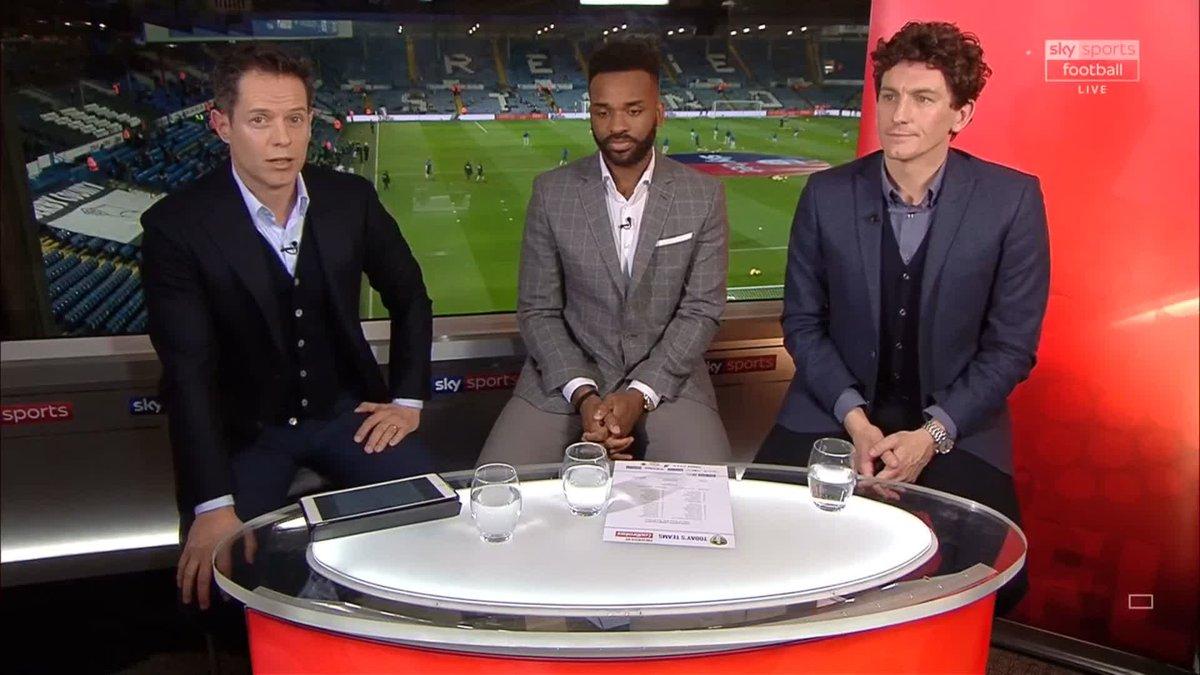 Sky Sports Football's photo on marcelo