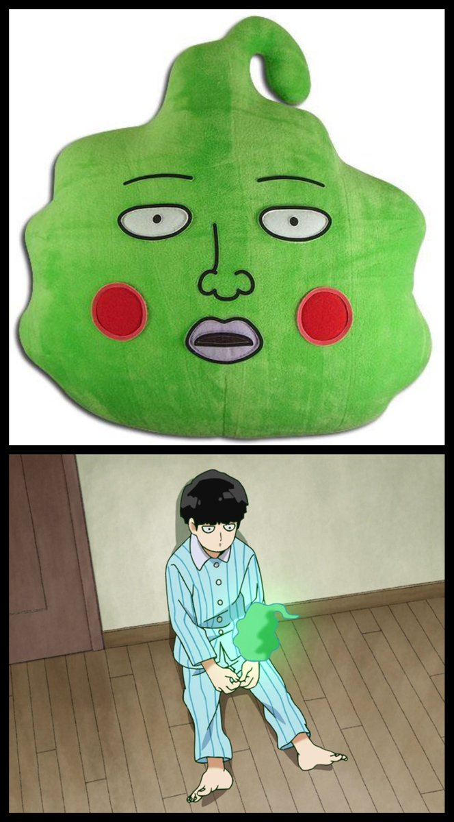 Mob Psycho 100 Anime Manga two sides Pillow Cushion Case Cover 779