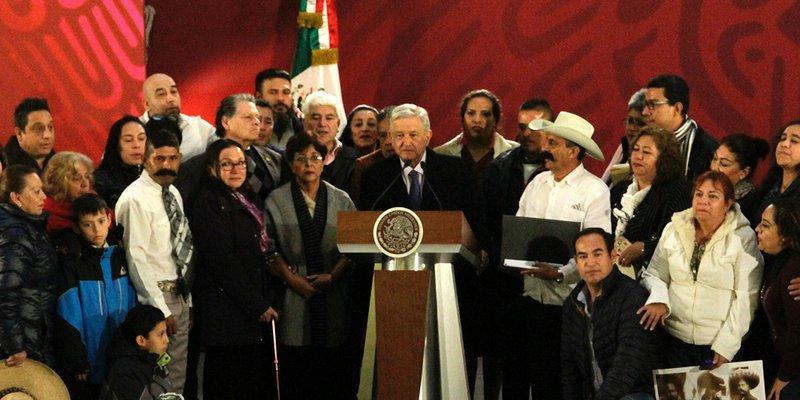 POLÍTICO México's photo on Emiliano Zapata