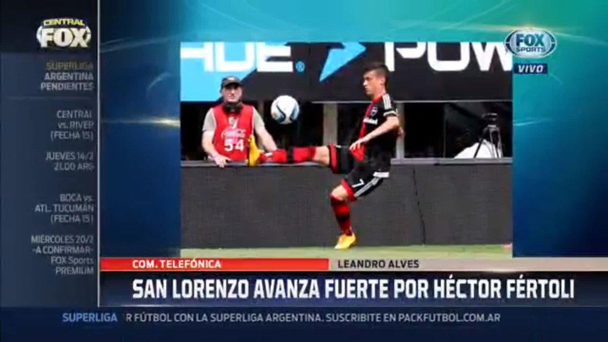 FOX Sports Argentina's photo on El Cicl贸n