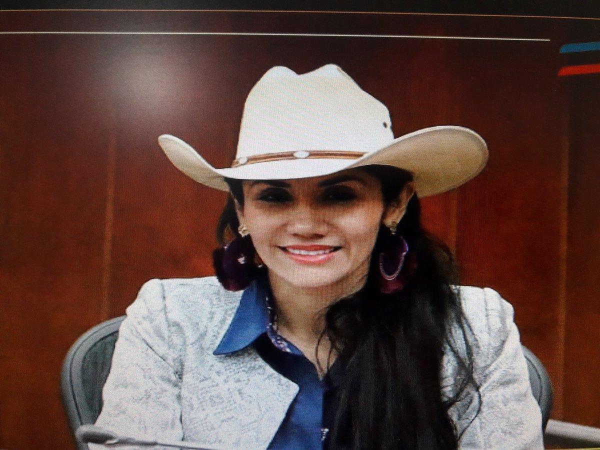 Diario de Casanare's photo on Senadora