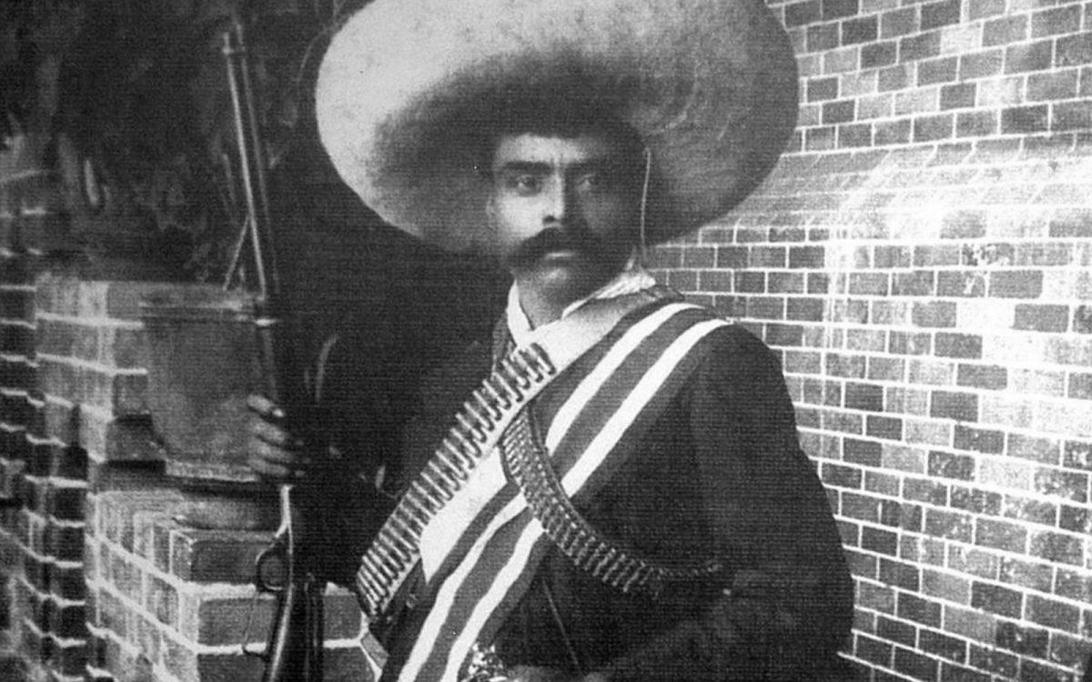 México desconocido's photo on Emiliano Zapata