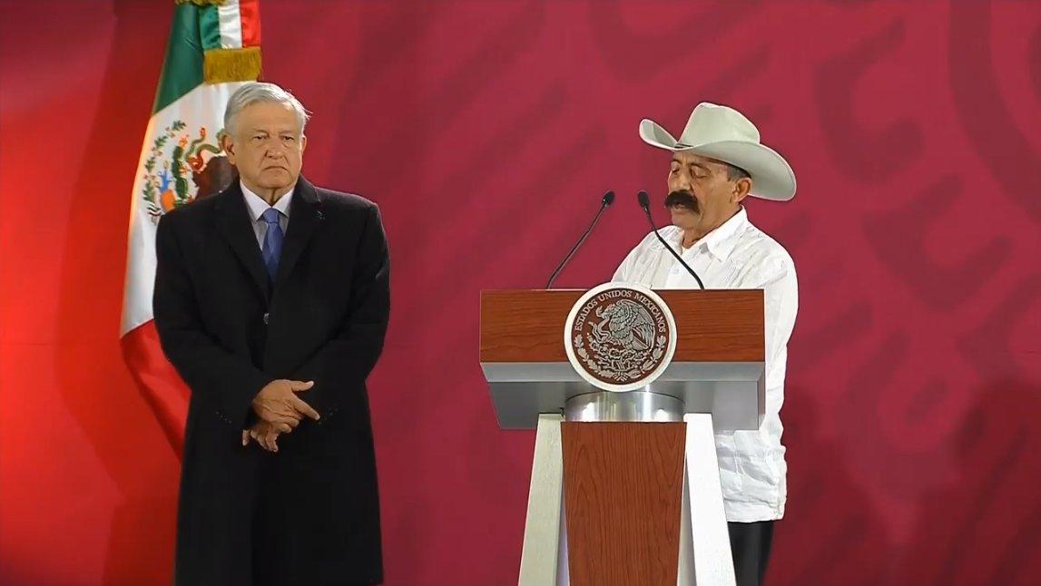 Diario Basta!'s photo on Emiliano Zapata