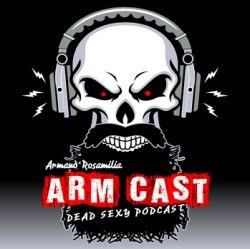 Arm Cast Podcast's photo on armand