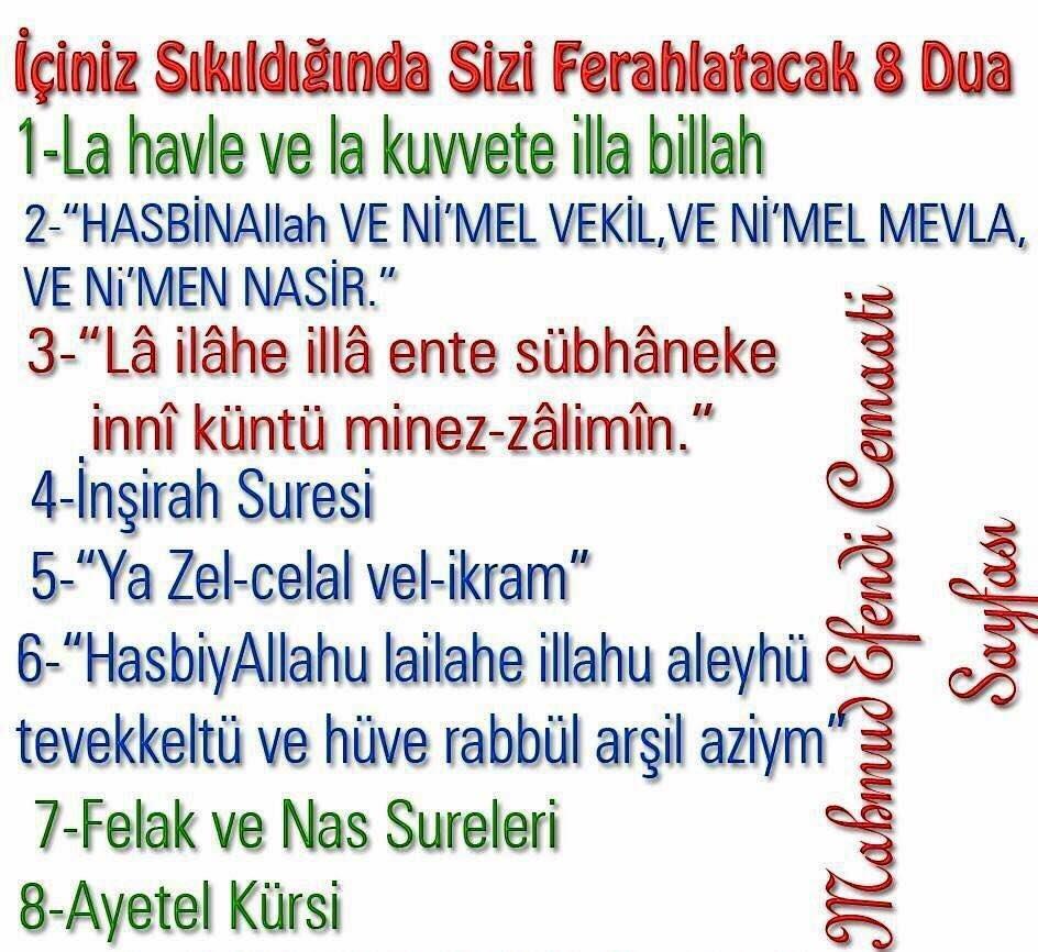 AYET&HADİS&DUA's photo on Ente
